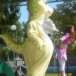 Dinozaver Dino