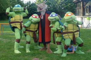 Ninja želve