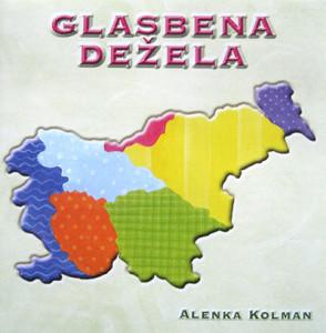 Slovenija-CD