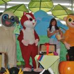 YooHoo in prijatelji
